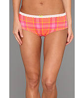 Betsey Johnson - Picnic Basket Stretch Cotton Boyshort
