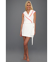 Betsey Johnson - Baby Terry Robe