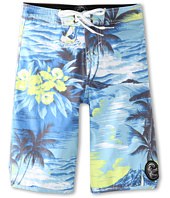 O'Neill Kids - Paradise Boardshort (Big Kids)