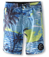 O'Neill Kids - Paradise Boardshort (Little Kids)