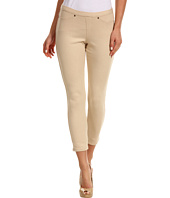 HUE - Chino Skimmer Leggings