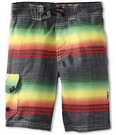 O'Neill Kids - Santa Cruz Stripe Boardshort (Little Kids)