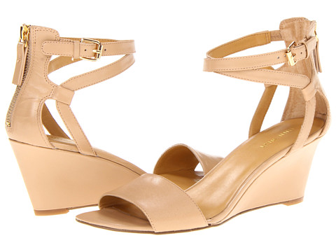 Low Heel Wedges in Larger Sizes for Women with Big Feet