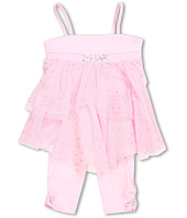 Kate Mack - Tunic and Capri Set (Toddler)
