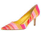 Nine West - Austin (Raspberry Multi IP Beach) - Footwear