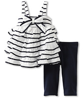 Kate Mack - Seaside Petals Tunic and Legging Set (Toddler)