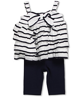 Kate Mack - Seaside Petals Tunic and Legging Set (Infant)