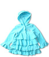 Kate Mack - L/S Terry Cover-Up (Infant)