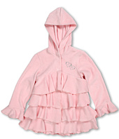 Kate Mack - L/S Terry Cover-Up (Little Kids)