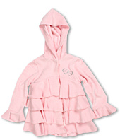 Kate Mack - L/S Terry Cover-Up (Toddler)