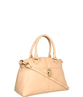 Calvin Klein - Modena Leather Satchel