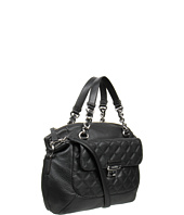 Calvin Klein - Geneva Quilted Leather Pocket Satchel