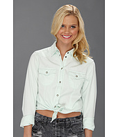 Sanctuary - Southern Rock Denim Shirt