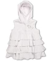 Kate Mack - Sleeveless Terry Cover-Up (Infant)