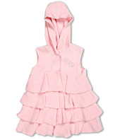 Kate Mack - Sleeveless Terry Cover-Up (Little Kids)