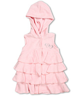 Kate Mack - Sleeveless Terry Cover-Up (Toddler)