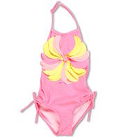 Kate Mack - Pinwheel Petals Swimsuit (Little Kids)