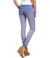 Levi's® Made & Crafted - Pins Skinny Jeans in Dusty OD Purple