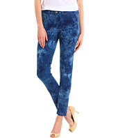Levi's® Made & Crafted - Empire Cropped Jeans in Kaleidoscope Indigo
