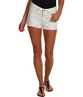Levi's® Made & Crafted - Empire Shorts in Cloudy White