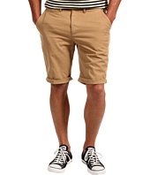 Levi's® Made & Crafted - Drill Shorts in Khaki