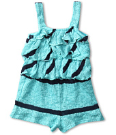 Splendid Littles - French Riveria Romper(Toddler)