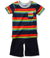 Splendid Littles - Zuma Stripe Tee Set (Toddler)