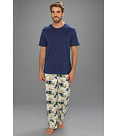 Tommy Bahama - Crew Neck Pajama Set