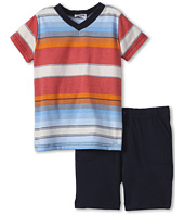 Splendid Littles - Native Stripe Short Set (Infant)