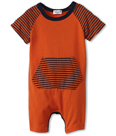 Splendid Littles - Fairground Stripe Romper (Infant)