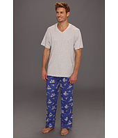 Tommy Bahama - Marlin Tropical Pajama Set