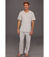 Tommy Bahama - Cotton Modal Jersey Pajama Set