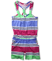 Splendid Littles - Cabana Stripe Romper (Big Kids)