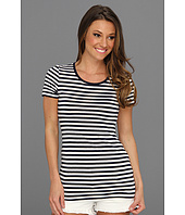 Bailey 44 - Metallic Stripe Tee