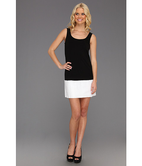 Cheap Bailey 44 Horizon Dress Black White