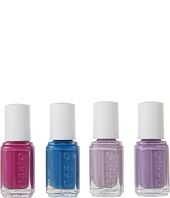 Essie - 4 Piece Spring Collection Nail Polish Cube