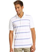 adidas Golf - adiZERO Broken Stripe Polo 1707S3