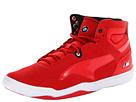 PUMA - BMW Preciso Mid (High Risk Red) - Footwear