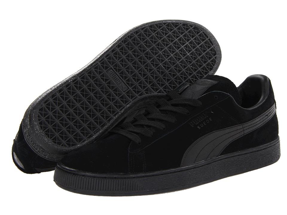 ??????? puma suede classic shoes