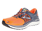 Brooks - Glycerin 11 (Shocking Orange/Denim/Silver/Nightlife/Black) - Footwear