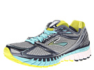Brooks - Ghost 6 (Silver/Sulphur Spring/Midnight/Denim/Aqua Haze/White) - Footwear