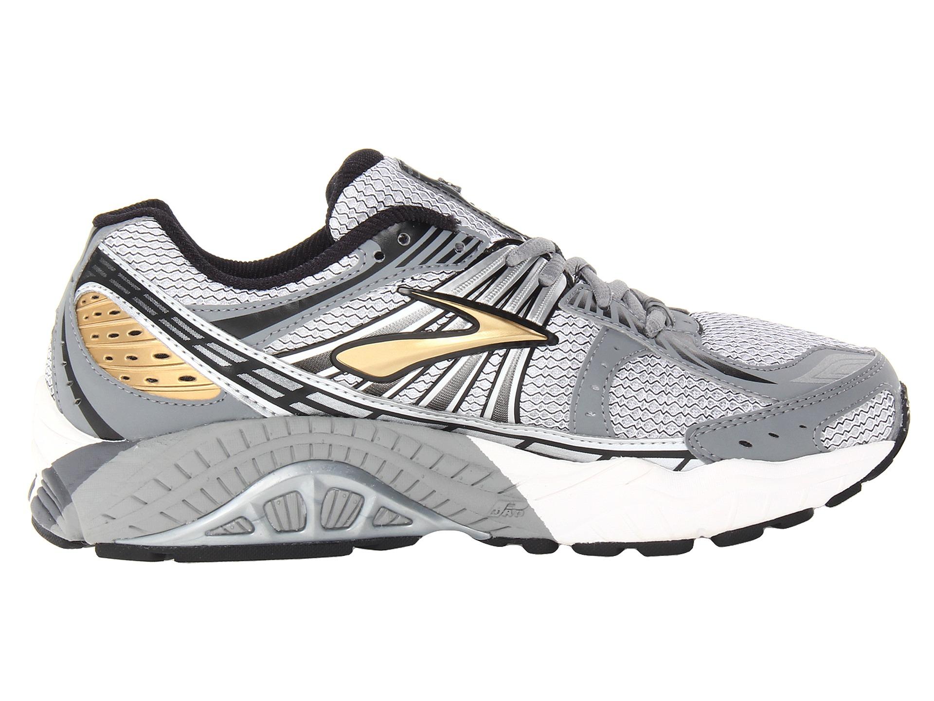 Brooks Beast Running Shoe Size