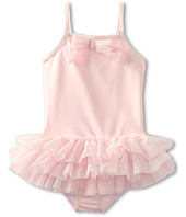 Kate Mack - Ballerina Solid Tank Swimsuit (Toddler)