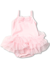 Kate Mack - Ballerina Solid Tank Swimsuit (Infant)