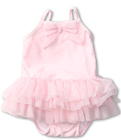 Kate Mack - Baby Ballerina Solid Tank Swimsuit (Infant)