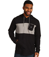 O'Neill - Blacktop Blur Hooded Shirt