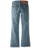 True Religion Kids - Boys' Billy Boot Cut in Medium Durango (Toddler/Little Kids/Big Kids)