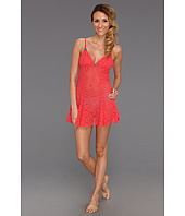 Betsey Johnson - Allover Lace Slip