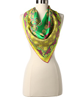 Versace - Here Comes the Medusa Scarf