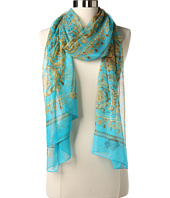 Versace - Exquisite Scroll Scarf